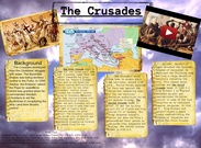 [2016] Stacy Opp: The Crusades' thumbnail