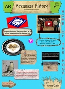 Arkansas History (5th Grade Special Education)'s thumbnail