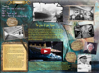 The Story Of The Titanic