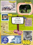 life in colonial america's thumbnail