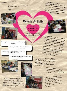 Hearts Activity Course Project