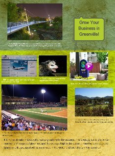 Grow Your Business in Greenville