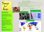 Poverty And Hunger' thumbnail