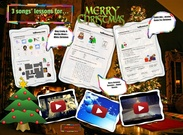 3 songs lessons for Christmas's thumbnail