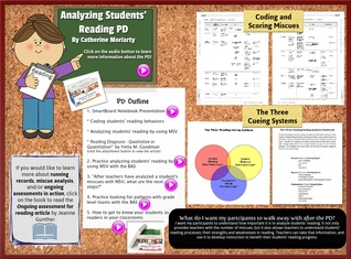 Analyzing Students' Reading PD