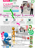Project - based learning with Glogster Edu Premium on TeachMeet Int'l3's thumbnail