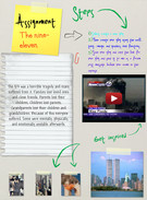 The Nine Eleven - September 11 (Assignment), American History's thumbnail