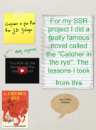 Cacther in the Rye's thumbnail