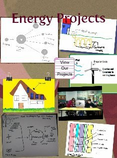 'Energy Projects' thumbnail