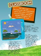 The carbon cycle's thumbnail