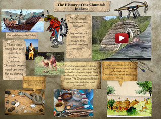 The History Of The Chumash Indians
